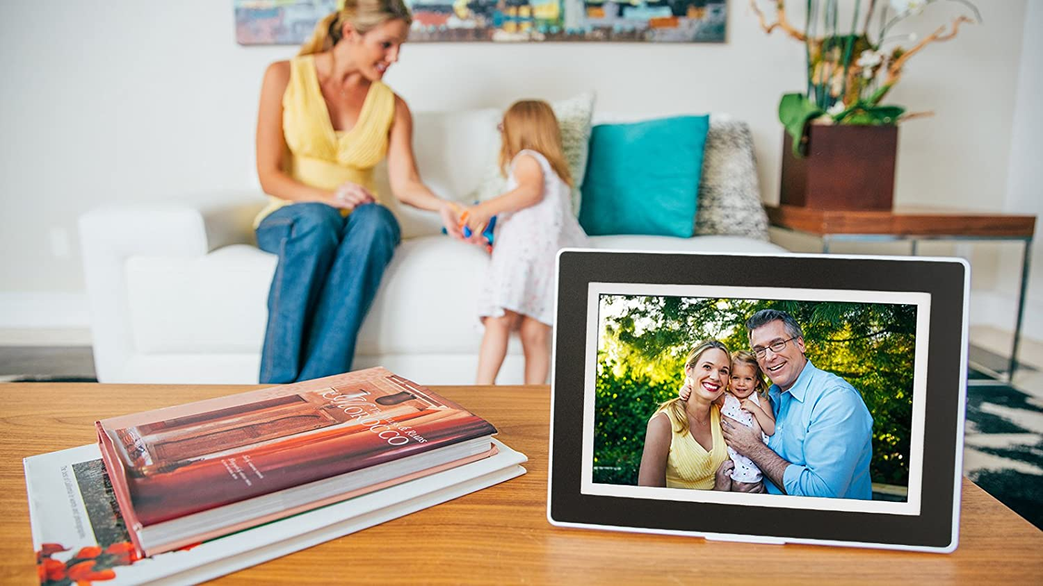 Best digital picture frame reviews consumer reports