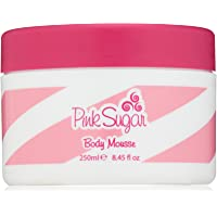 Pink Sugar By Aquolina For Women. Body Mousse 8.45 Oz (Body Cream).