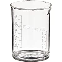 Echo EC0436-201 Measuring Cup Silver