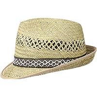 Sombrero de paja large