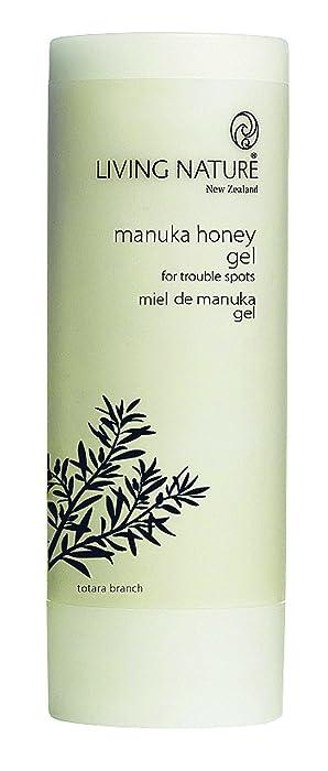 The Best Living Nature Manuka Honey Gel