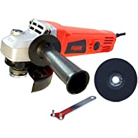 Cheston Angle Grinder for Grinding, Cutting, Polishing with 4 inch (100mm) Cutting Wheel