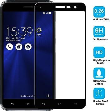 2 Pack Asus Zenfone 3 ZE552KL(5.5