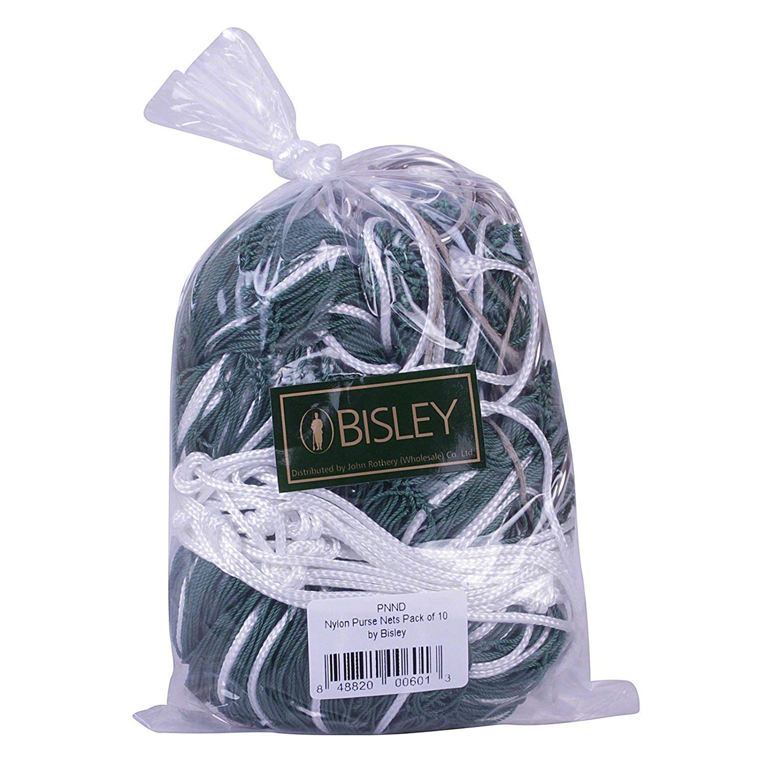 Pack de 10 Bislaey Rabbit Redes nylon ferreteria: Amazon.es ...