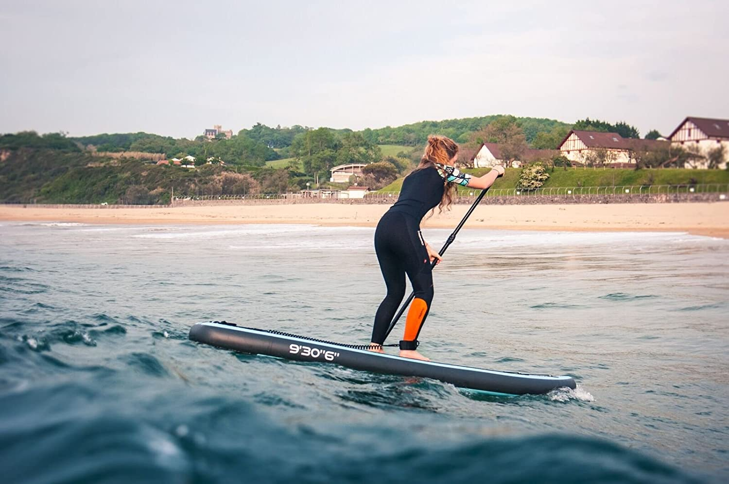 KAIA Pack Stand Up Paddle hinchable 9 0: Amazon.es: Deportes y aire libre