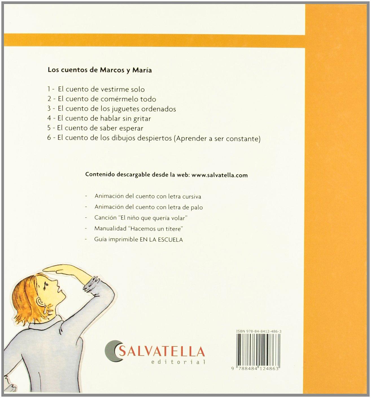 El cuento de hablar sin gritar: Mireia; Cerdà Albert, Mar Canals Botines: 9788484124863: Amazon.com: Books