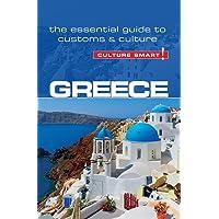 Greece - Culture Smart! The Essential Guide to Customs & Culture
