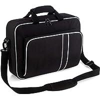Tas PS5, Marvellights PlayStation 5 Koffers Tas Lichtgewicht reisopslag Beschermende schouderhandtas voor console voor…