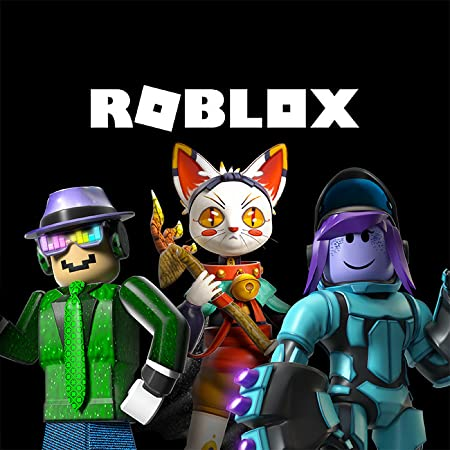 Official Roblox Books (HarperCollins)
