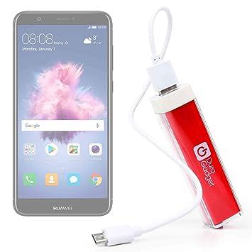 DURAGADGET Base para Soporte para Smartphone Huawei P Smart ...