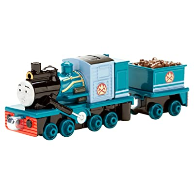 Fisher-Price Thomas & Friends Take-n-Play, Talking Ferdinand: Toys & Games