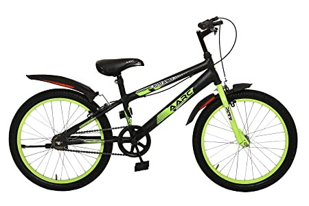 Loop Bikes AARC Roto Speed BMX 20 Inches Bicycle for 8 to 10 Years Age Group (Assembly Required by Customer)