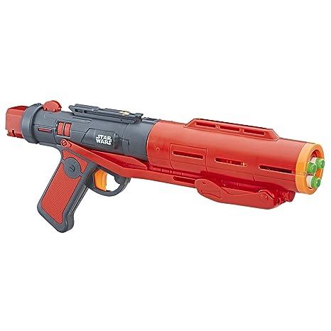 Nerf Gun Tri Strike (50 serves) $400