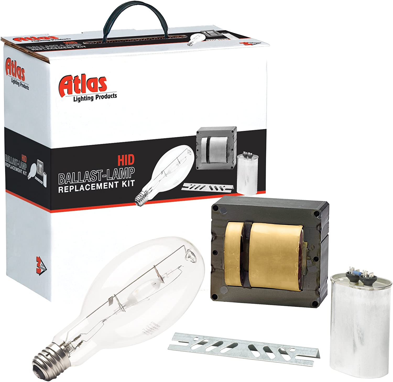 Kit lampe sodium hps philips 250w