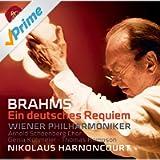 Brahms: Ein Deutsches Requiem, Op. 45