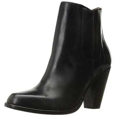 FRYE Women's Jenny Jet Chelsea Boot | Ankle & Bootie