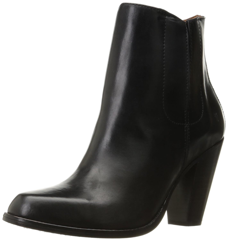 FRYE Women's Jenny Jet Chelsea Boot B01BLYWIC6 10 B(M) US|Black