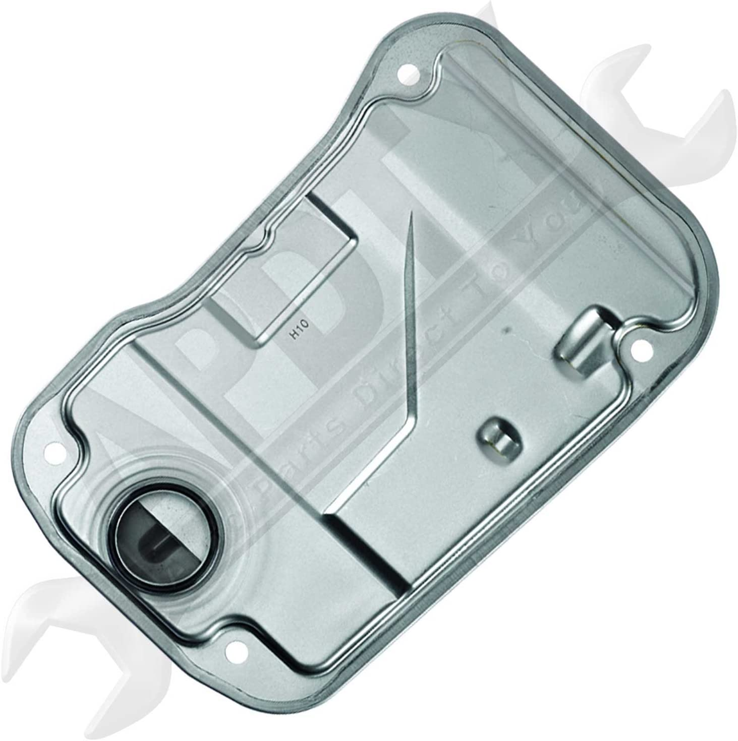 APDTY 100239 Automatic Transmission Filter Kit