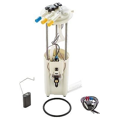 Fuel Pump Assembly for 97-99 Chevy Astro GMC Safari 4.3L fits E3940M 19180091: Automotive
