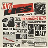 G'n'r Lies [Import anglais]