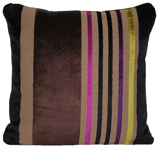 Designers Guild reposabrazos y funda de almohada Funda de ...