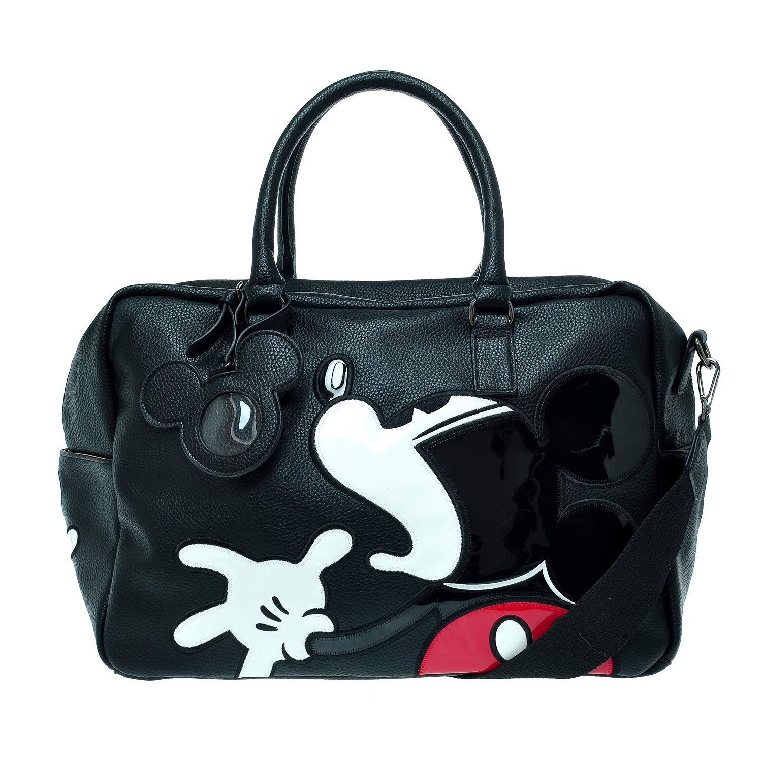 Amazon.com | A39.Disney Mickey Mouse Men Women Travel ...
