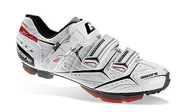 new styles d9571 68a90 Gaerne Carbon G.Olympia SPD MTB Schuhe Fahrradschuhe: Amazon ...