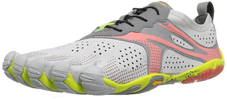 Vibram FiveFingers 17w7006 V-Run V-Run 41, Chaussures de FonctionneHommest Femme, gris (Oyster),  10 jours de retour