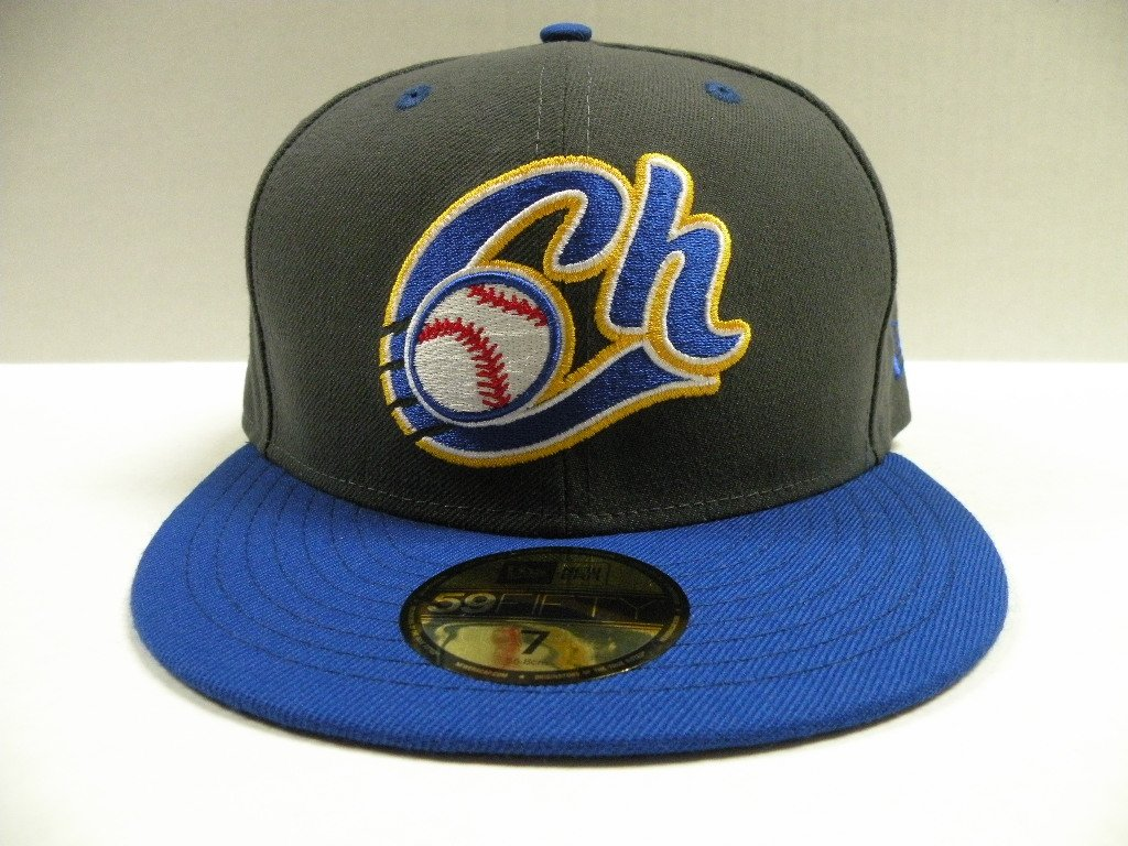 cheap for discount a68e7 365e0 Amazon.com   New Era Charros De Jalisco Mexican Pacific 59FIFTY Fitted Cap  NewEra   Sports   Outdoors