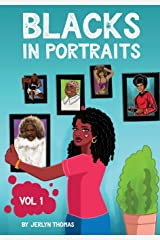 Blacks in Portraits (Volume) Paperback