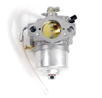 Amazon com : Kawasaki Engine Fc420v Carburetor Assembly