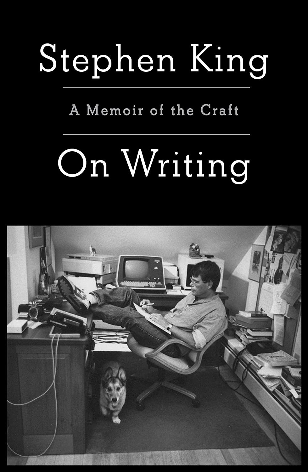 On Writing: A Memoir Of The Craft (English Edition) eBook: King ...