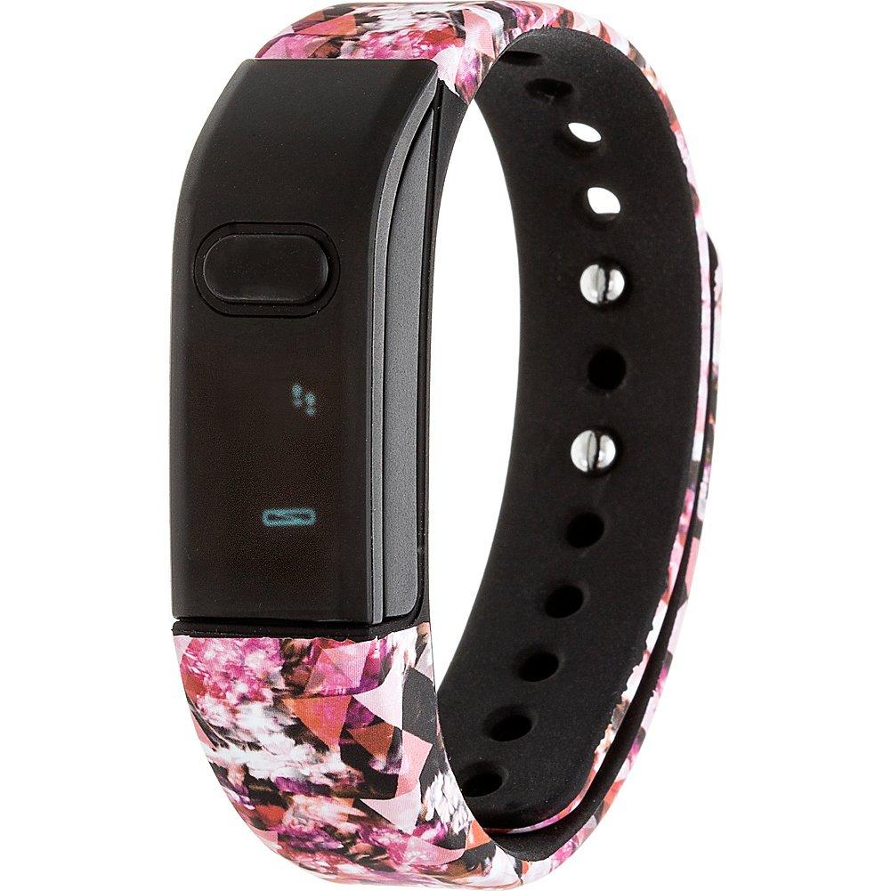 Amazon.com: RBX Active RBXTR001M1 Bluetooth Activity Tracker, Black/White: Sports & Outdoors