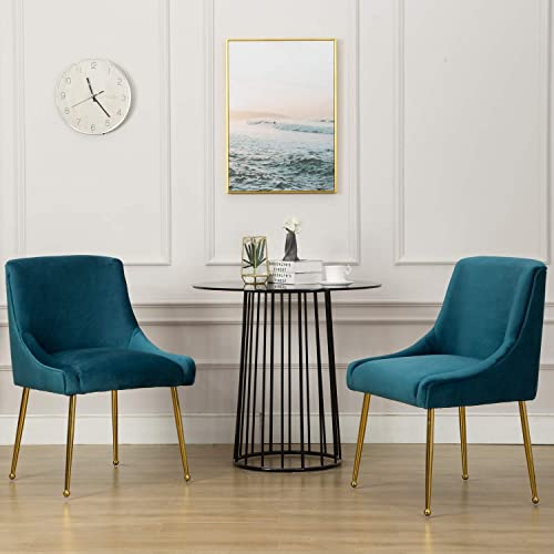 CIMOTA Modern Dining Chairs Set of 2