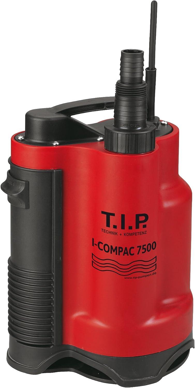 750/W, Port/ée Max. 11.000/L//H, Pr/évalence Max. 8.5/m Black+Decker BXUP750XCE Pompe submersible eaux claires