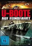 U-Boote auf Feindfahrt