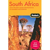 Fodor's South Africa, 4th Edition: With the Best Safari Destinations in Namibia & Botswana