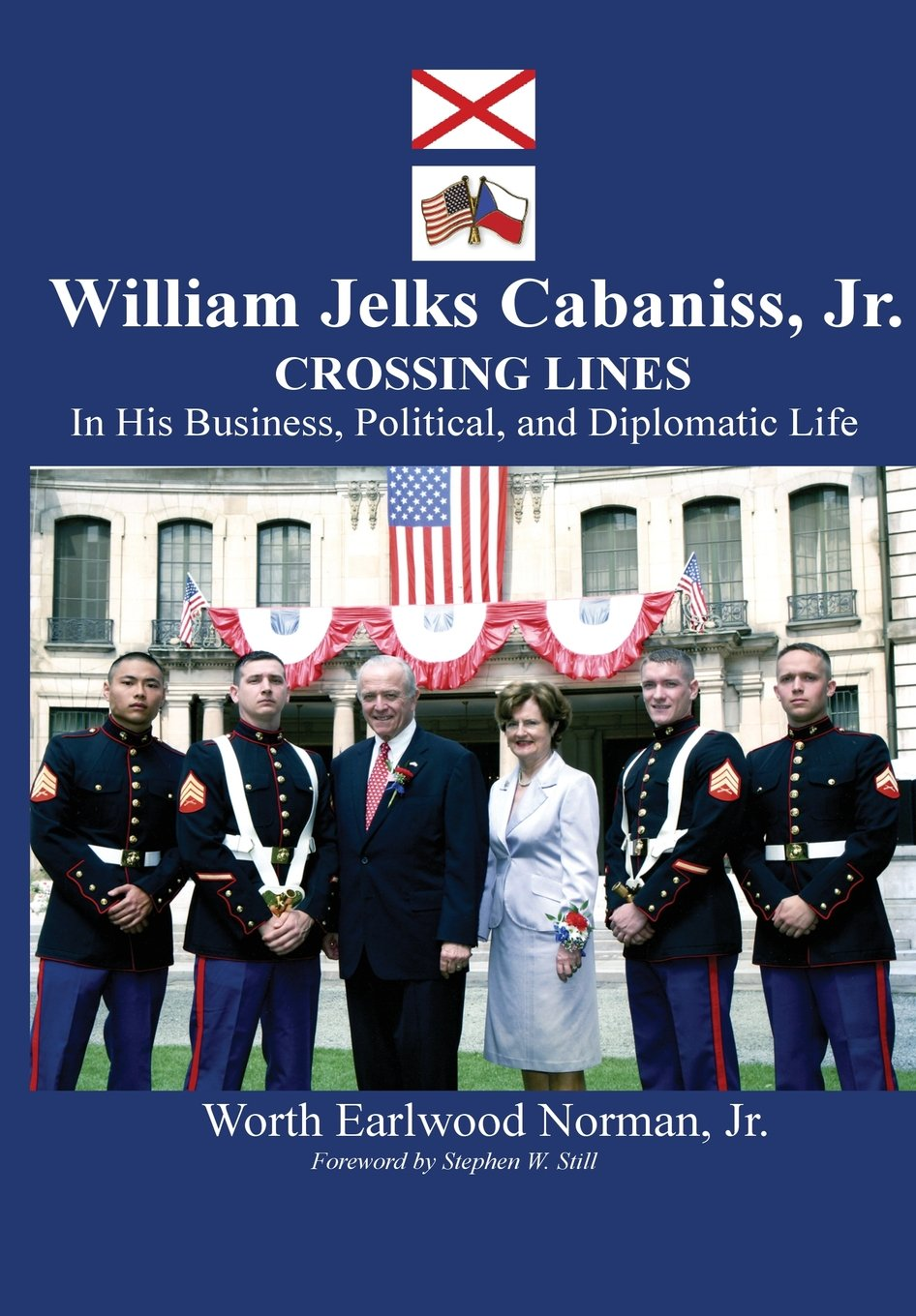 Read Online William Jelks Cabaniss Jr PDF