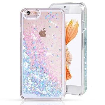Amazon.com: Urberry - Carcasa para iPhone 6S y 6, con ...