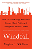 Windfall: How the New Energy Abundance Upends Global Politics and Strengthens America's Power