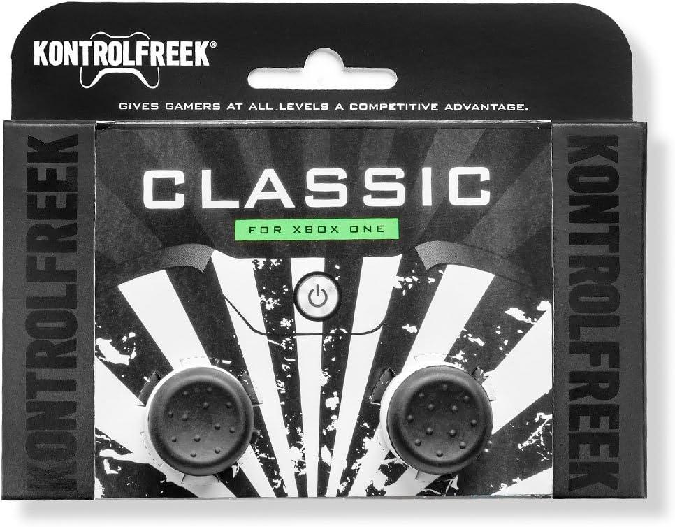 KontrolFreek - Classic - Xbox One: Amazon.es: Videojuegos