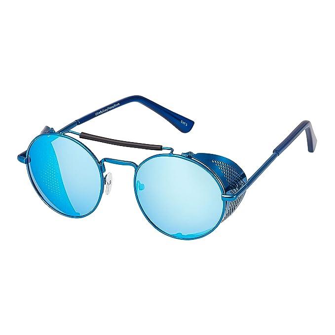 UltraByEasyPeasyStore Gafas de Sol con Protección Lateral ...
