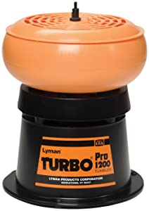 Lyman Pro 1200 Tumbler Review