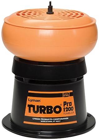 Lyman Pro 1200 Tumbler 115-Volt