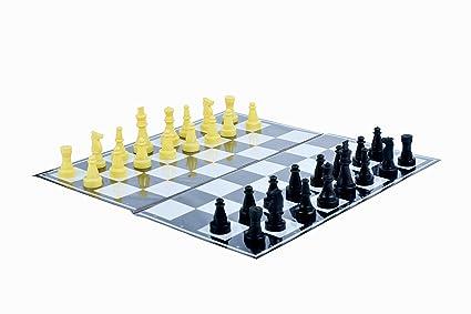 Vijay Toys Chess (Small)