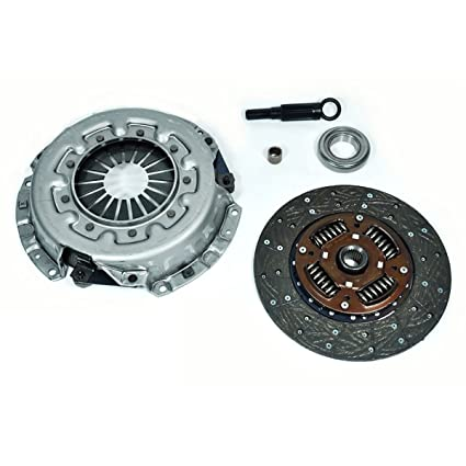 Amazon.com: EFT HEAVY-DUTY CLUTCH KIT for NISSAN PICKUP D21 PATHFINDER 300ZX TURBO 3.0L 6CYL: Automotive