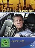 Großstadtrevier - Box 23, Folge 343 bis 358 [4 DVDs]