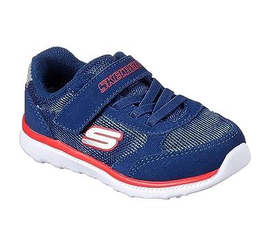 Amazon.com  Skechers Kids Mens Skech Trax (Toddler Little Kid)  Shoes dccf207c6