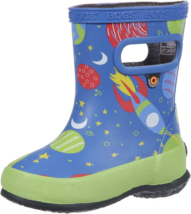 Top 12 Best Toddler Rain Boots (2020 Reviews & Buying Guide) 9