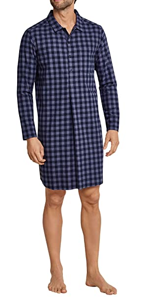Seidensticker Pijama de Una Pieza para Hombre: Amazon.es: Ropa y accesorios